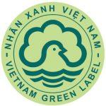 Mẫu decal nhãn sinh thái của Việt Nam