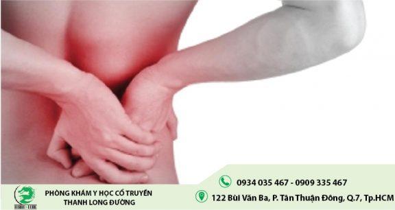 Triệu chứng thoát vị đĩa đệm thắt lưng thường gặp