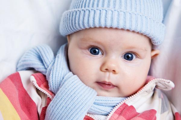Phòng chống bệnh chàm cho trẻ