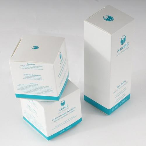 Chọn in vỏ hộp mỹ phẩm đẹp chất lượng tại hcm