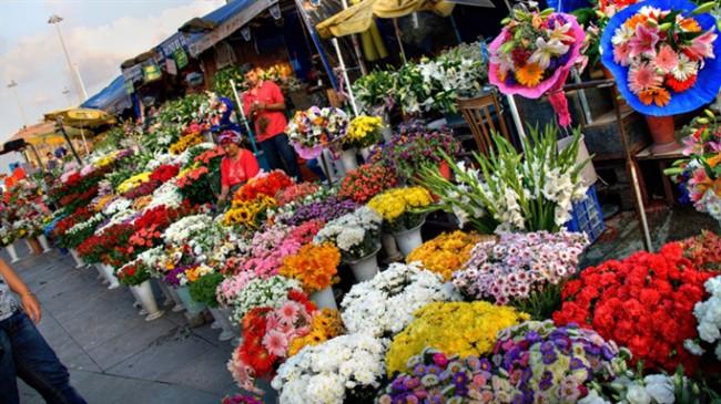 kinh nghiệm bán hoa tươi