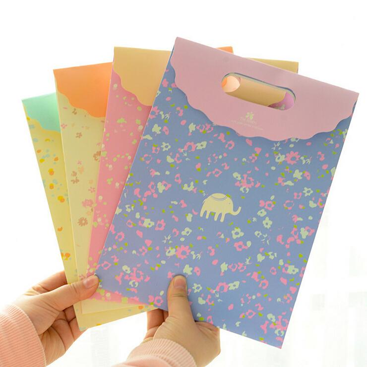 Bí quyết thiết kế túi giấy cho siêu thị