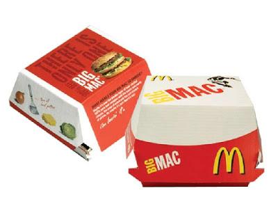 In hộp giấy đựng thực phẩm an toàn, giá càng rẻ khi số lượng càng lớn
