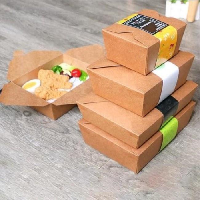 in hộp đựng thức ăn