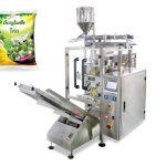 Quy trình hoạt động máy đóng gói dạng bột